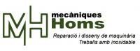 Mecaniques Homs